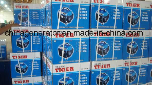 GB2000 Portable Gasoline Generator (GB-series) Home Generator