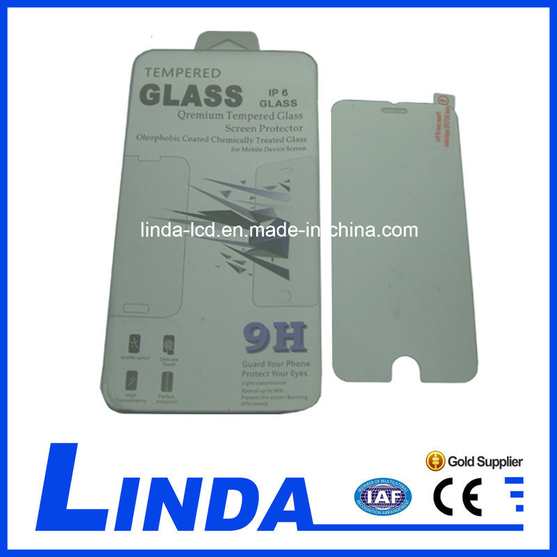 Tempered Glass Screen Protector for iPhone 6 Screen Protector