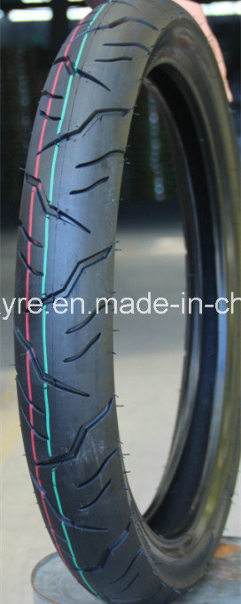 South East Asia Popular Model Motorcycle Tyre/Tire (80/90-14, 70/90-14)