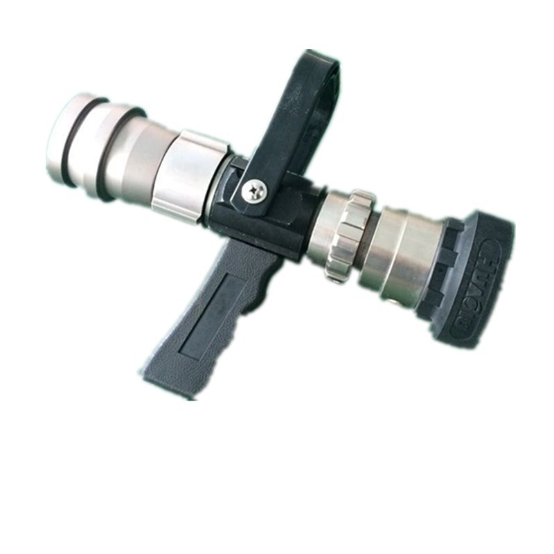 Fire Fighting Nozzle with BS336 Coupling