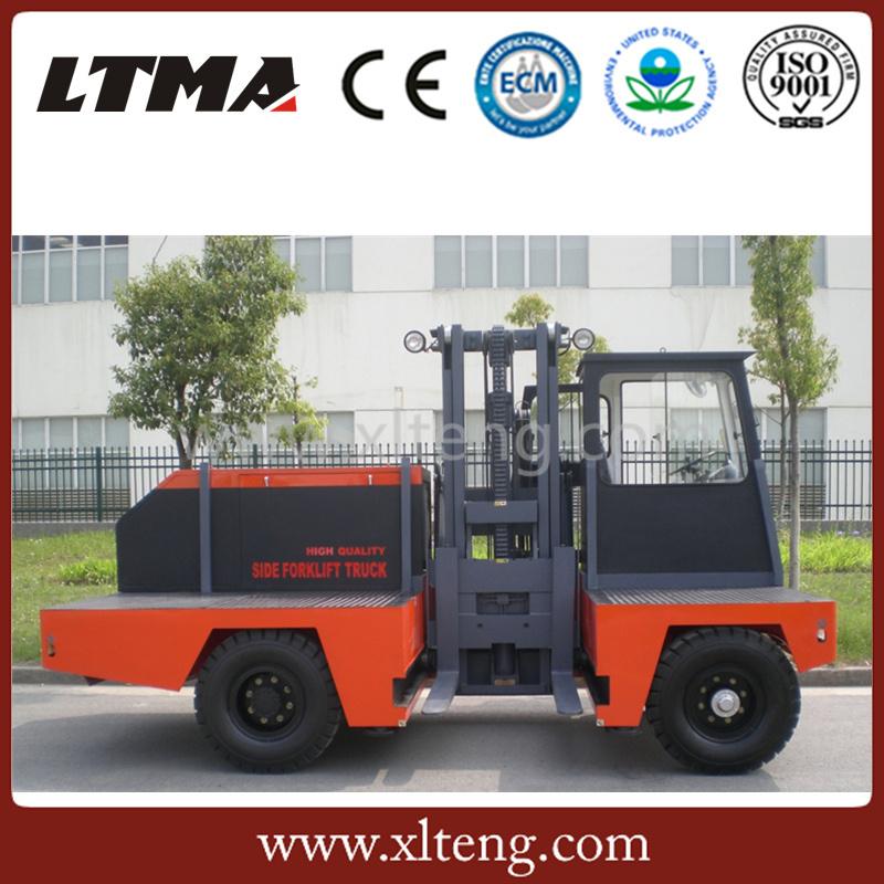Ltma 3t Mini Side Loader Forklift