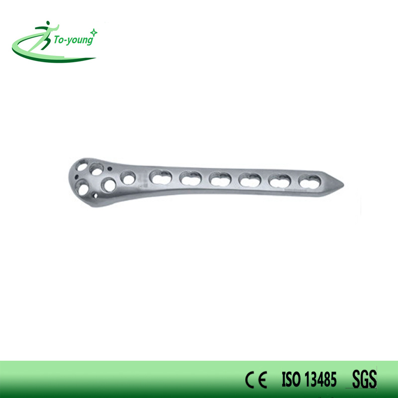 Humerus Neck Locking Compression Plate Locking Plate Orthopedic Implant