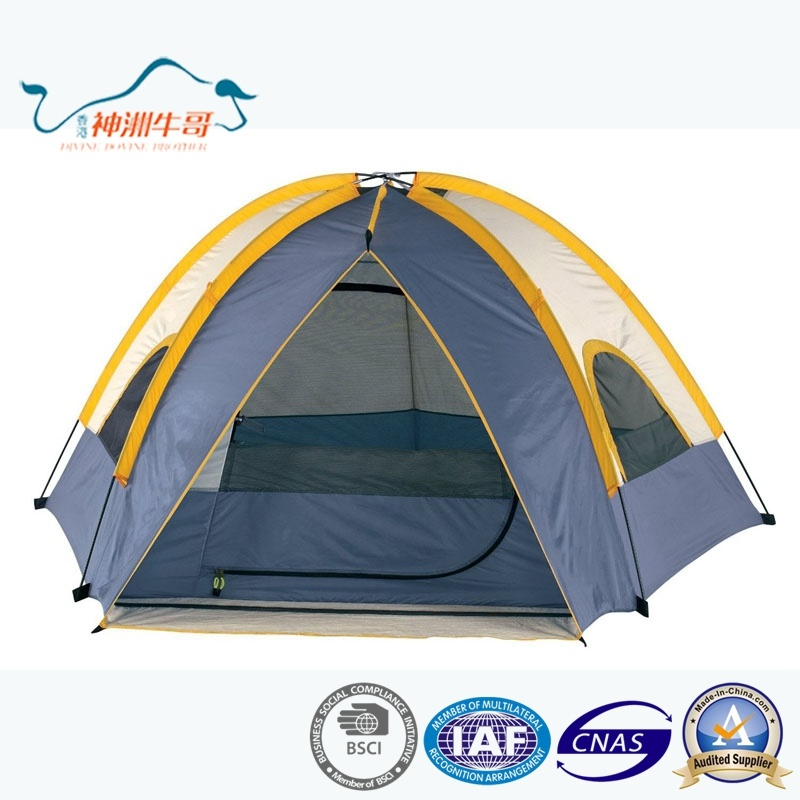 2017 High Quality Multiplayer Waterproof Beach Fishing Camping Tent