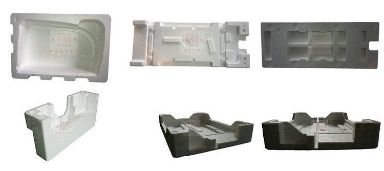 Fangyuan European Standard Automatic EPS Foam Machine