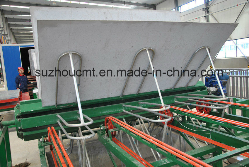 3 Million Square Meters Fiber Cement Board Production Line