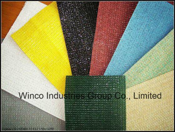 HDPE Sun Shade Net/ Shade Sail/Shade Cloth