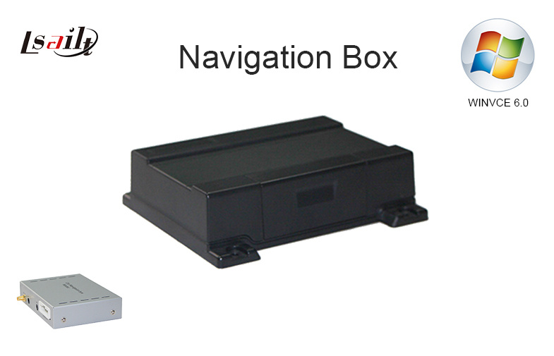 HD Pioneer Special Navigation Box