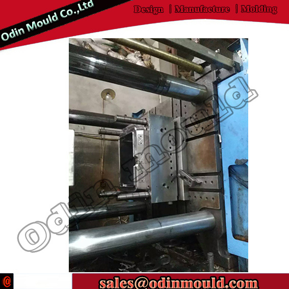 Storage Box Plastic Injection Mould Products