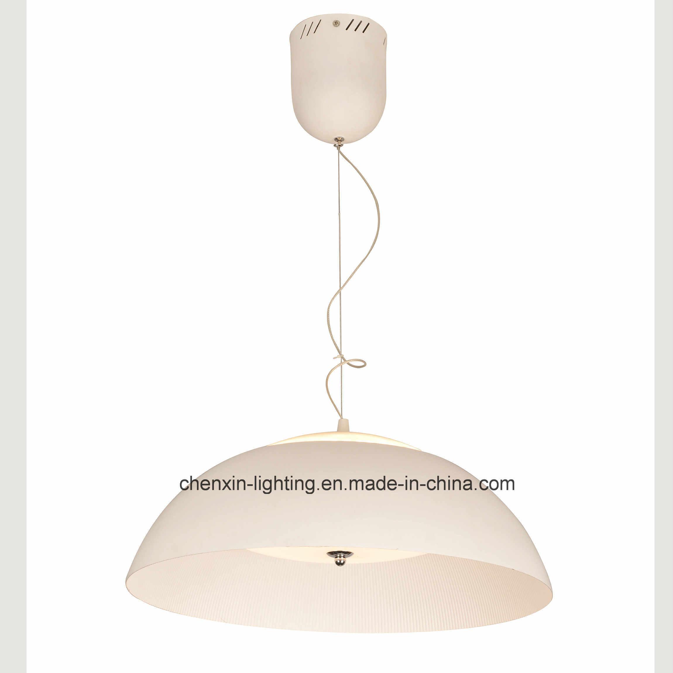 Modern Attractive LED White Hanging Light/Pendant Lamp