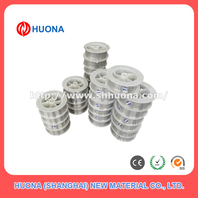 Magnesium Extruding Welding Wire Factory Supply Az31 Az61 Az91 1.2mm