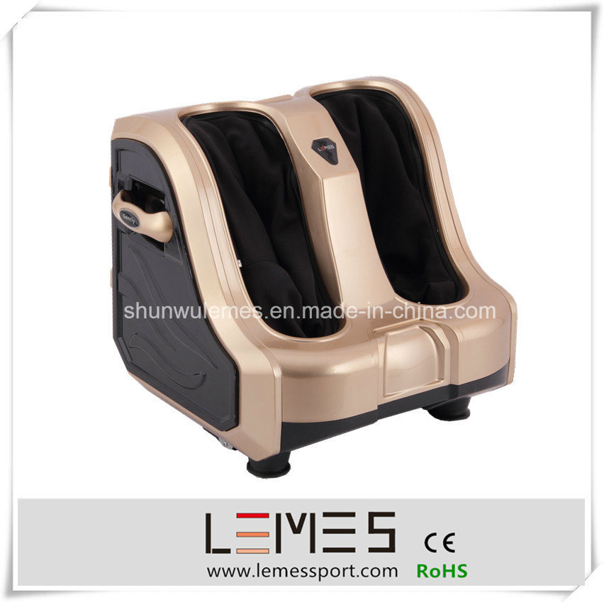 New Design Lemes Rolling Vibration Foot & Leg Massager
