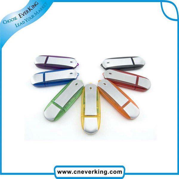 Cheapest Colorful Twister USB Flash Drive with Life Warranty