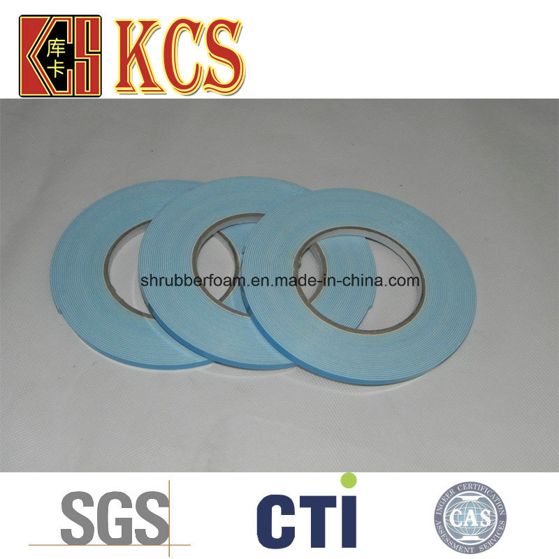 Solution for Elevarors PE Foam Double Sided Adhesive Tape