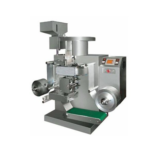 Slb-220 Automatic Double Aluminum Packing Machine