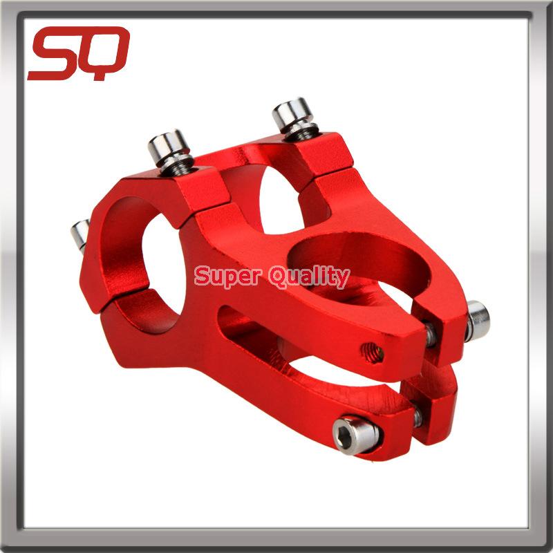CNC Machined Aluminium Alloy, Bicycle-Handlebar-Risers-Mountain-Bicycle-Parts-Cycling-Handlebar