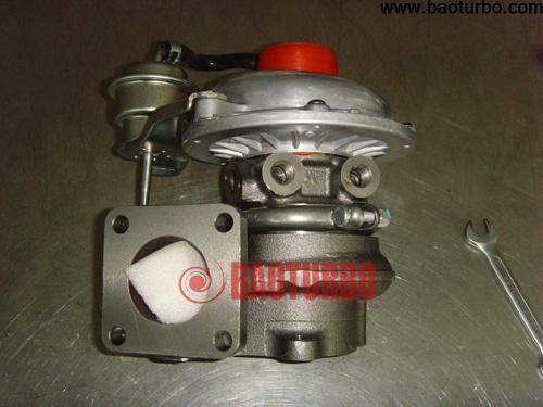 Rhb5 8970385180 Turbocharger for Isuzu