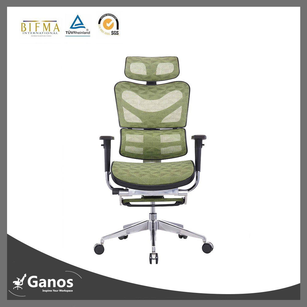 Big Size High Back Executive Office Chairs