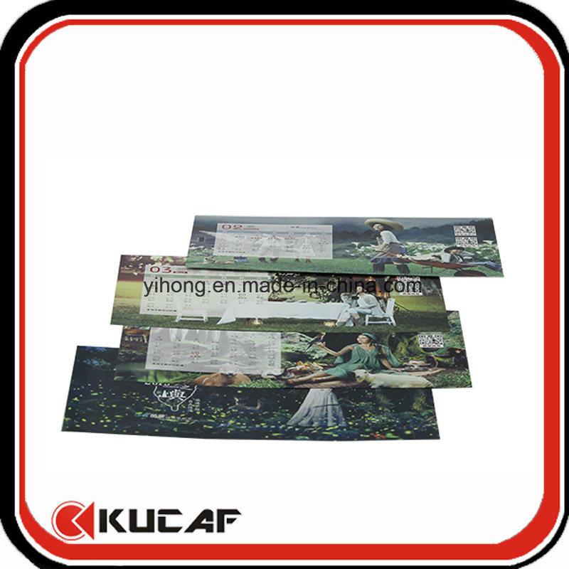 Custom Print Art Paper Postcard Gift Set