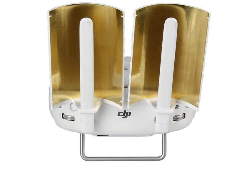 Controller Signal Extender 2.4GHz Antenna Range Booster for Dji Phantom-3