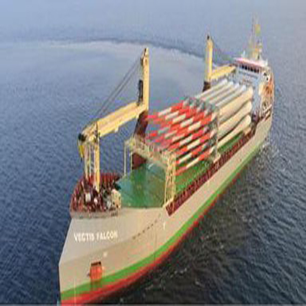 Professional Sea Freight to Apapa, Nigeria