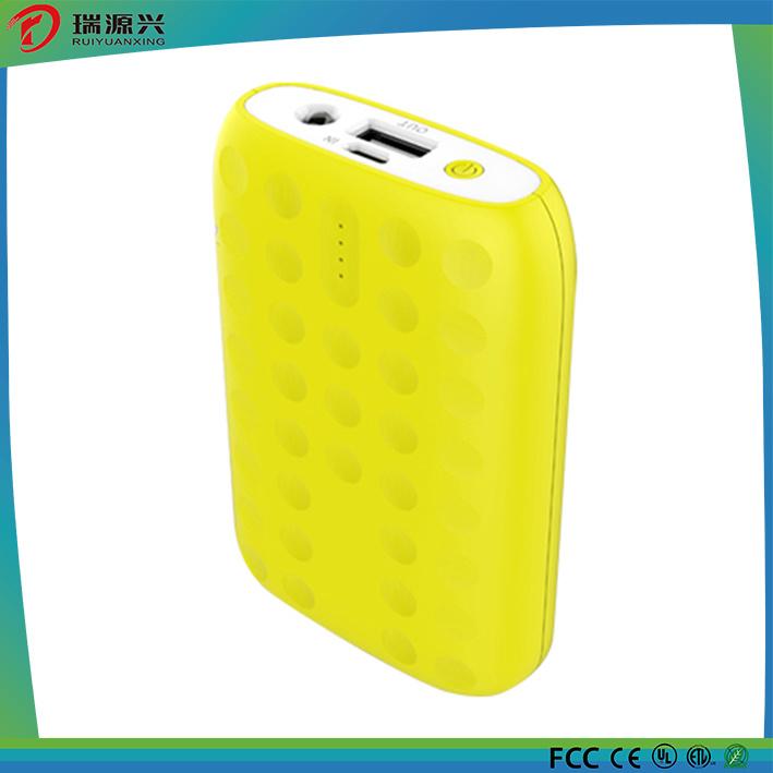 Hot 6600mAh Power Bank Portable Mobile Recharger Battery