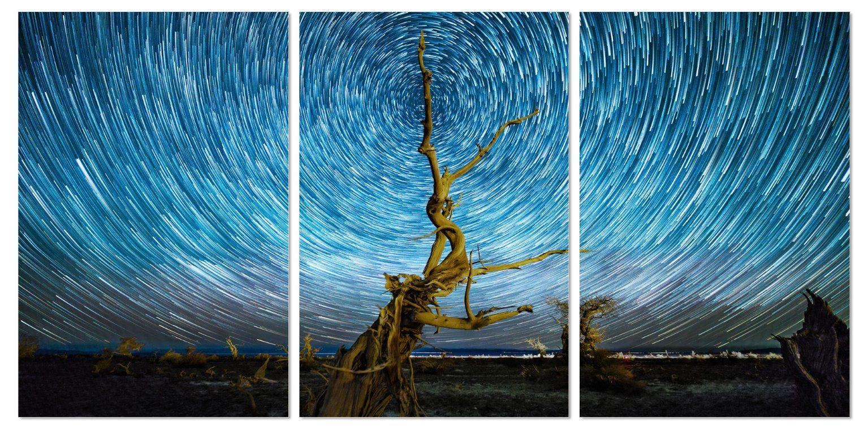 Multi Panels Scenic Printing Painting Wall Art Prints- Acrylic Painting, Glass Painting, Canvas Painting