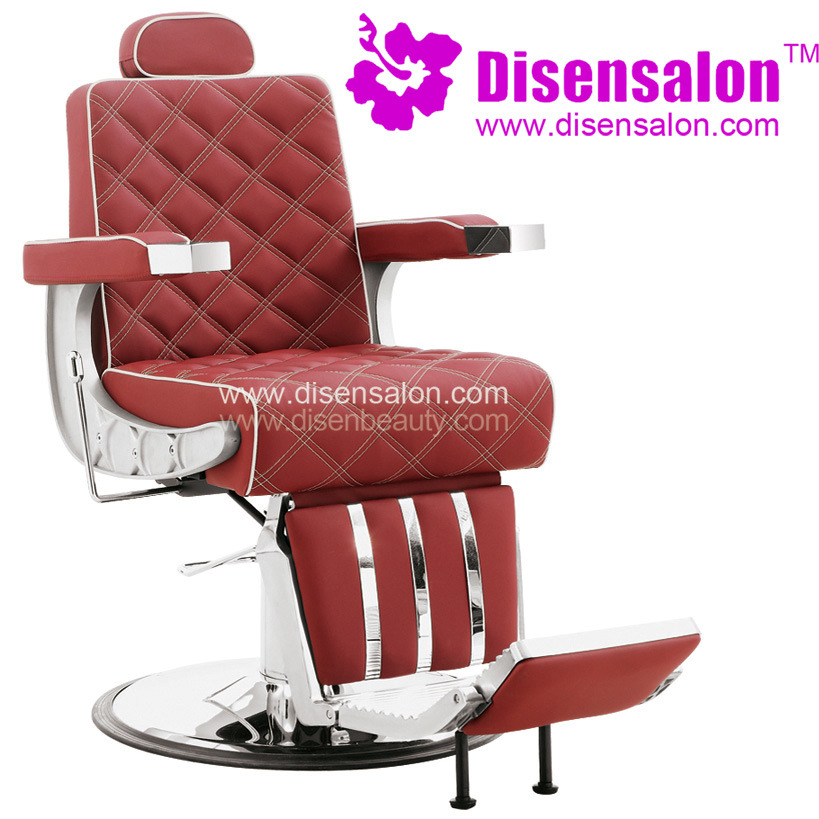 Popular High Quality Salon Chair Men′s Barber Chair (B2263)