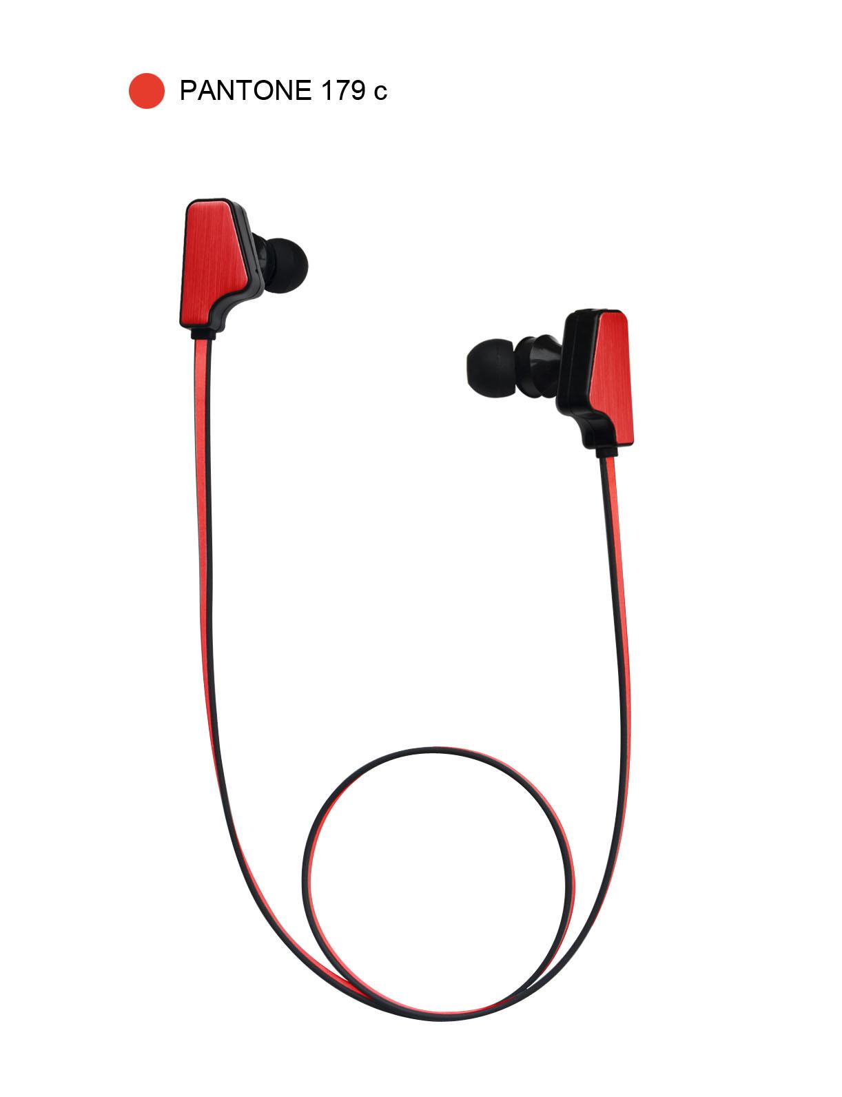 Sport Mobile Phone Accessories Wireless Bluetooth in-Ear Earphone (RBT-686)