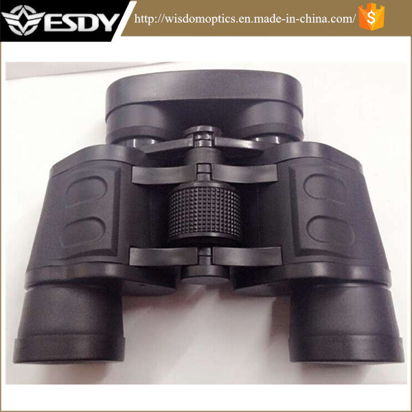 Esdy New Tactical Military Hunting 8X40 Black Binocular