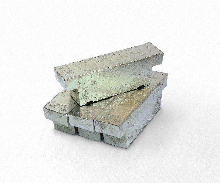 Tin Ingot 99.9% 99.99%99.999% Metal Ingot with Competitive Price