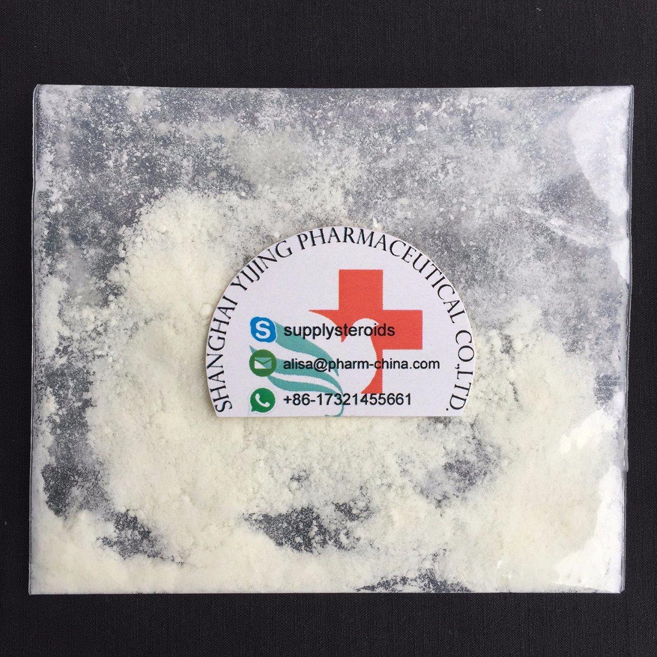 Hot Sell Apis Pharmaceutical Raw Materials Lodixanol 92339-11-2