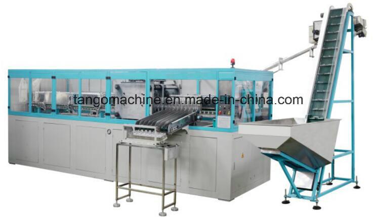 Auto 4-Cavity 6-Cavity 12-Cavity 2-Cavity Blowing Molding Machine for Pet PP Bottle