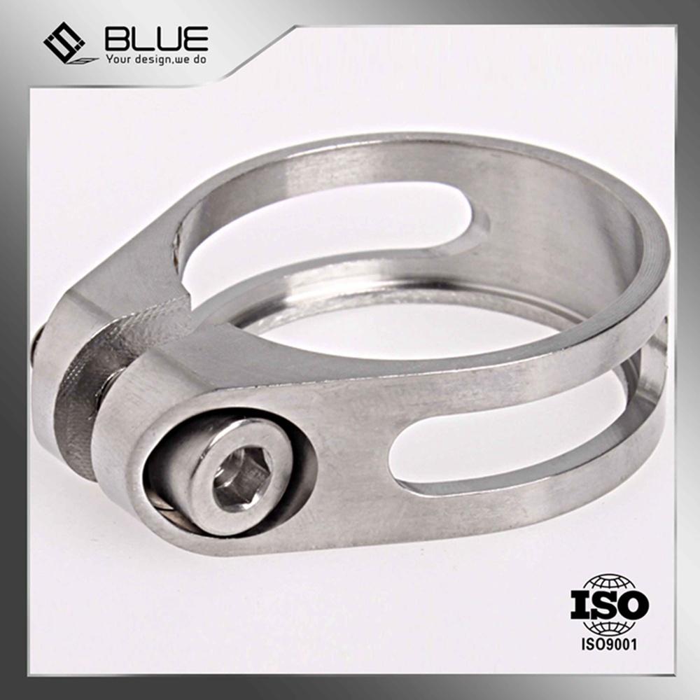 OEM/ODM Customized High Precision CNC Machining Aluminum Toy Uav Parts