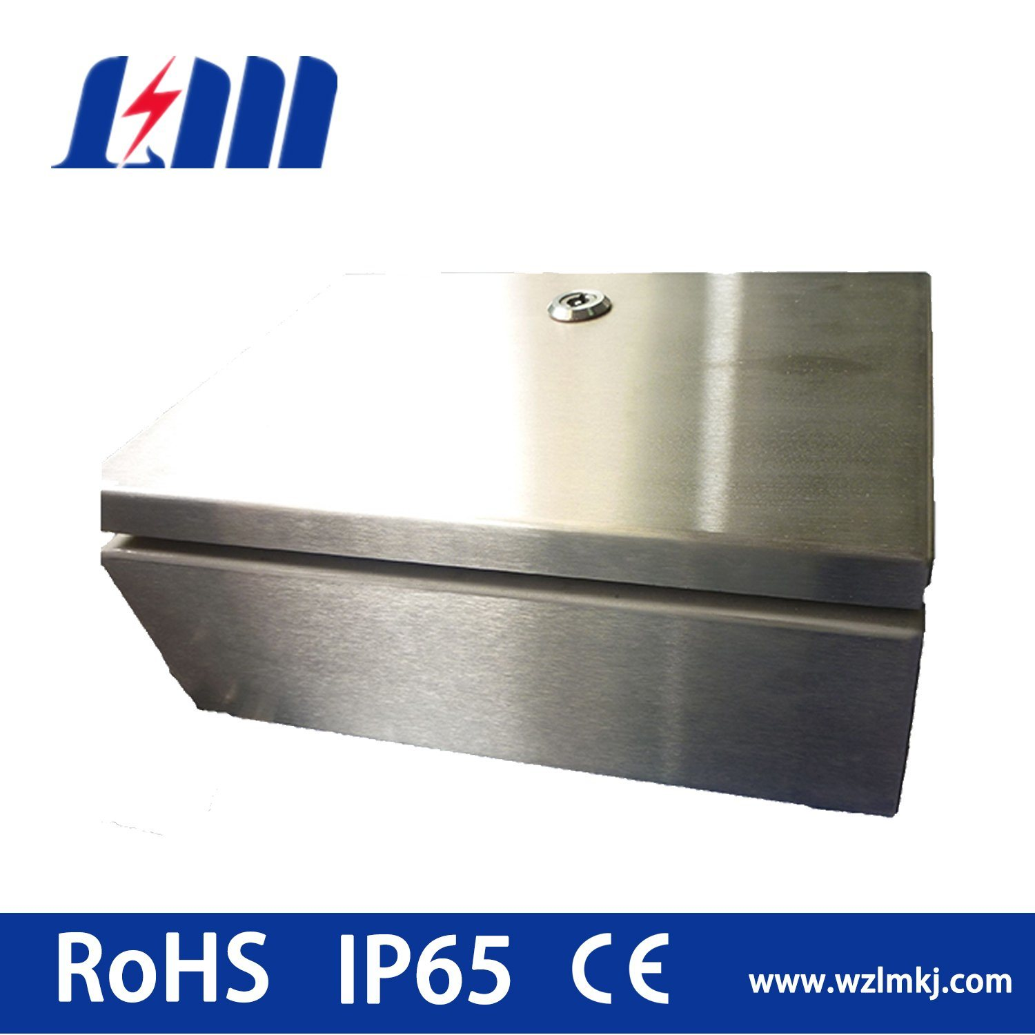 Stainless Steel Enclosure (SS)