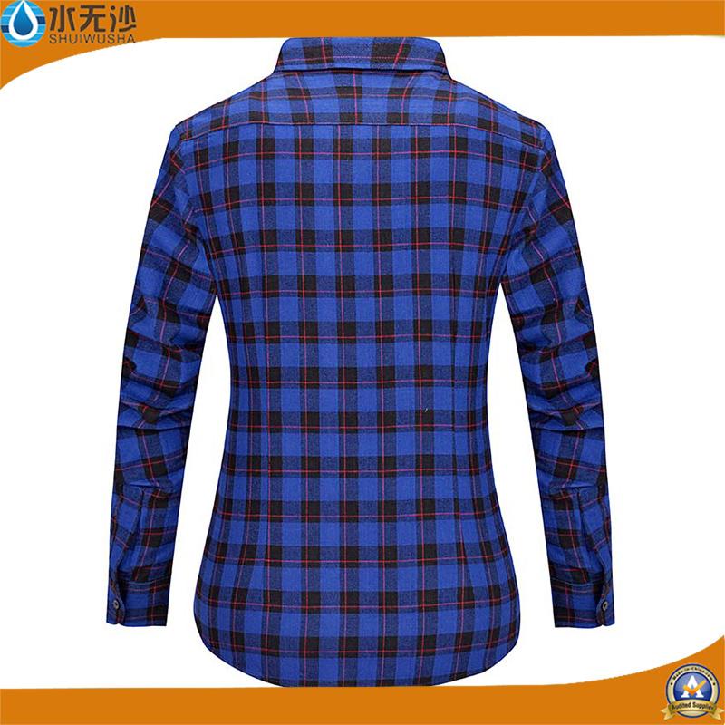 2017 Spring Fashion Shirt Women Casual Cotton Blouses Tops Shirt