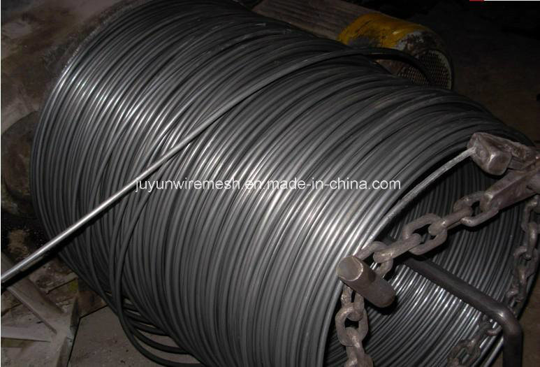 Spring Steel Wire for Mattress