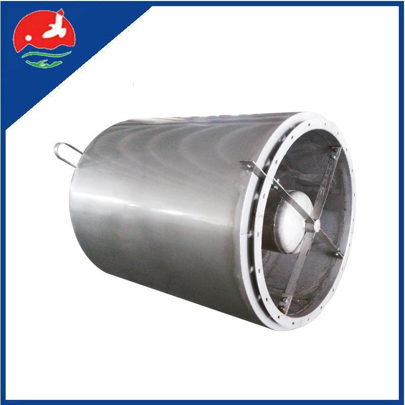 Silencer for Fan or Ventilation system