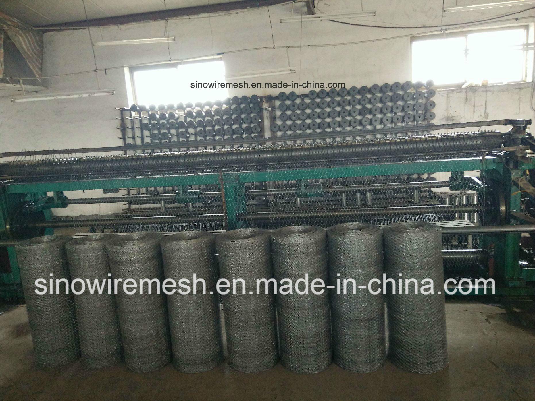 Sailin Factory Hexagonal Wire for Netting