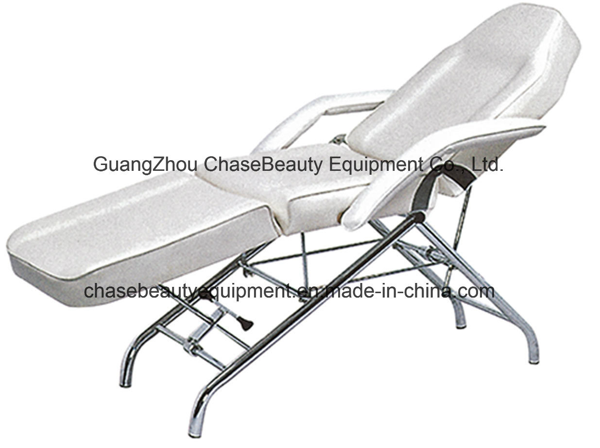 Cheap Facial & Massage Bed Beauty Salon Equipment for Selling