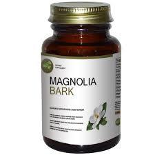 Magnolia Bark Extract for Food Additive and Cosmetics