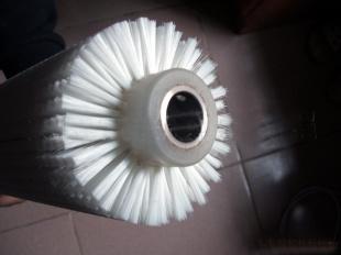 High Speed Brush Tufting Brush Making Machine (PAWO001)