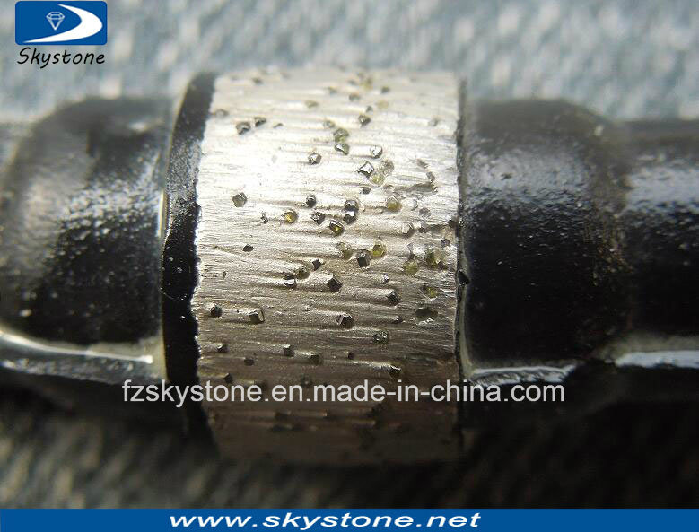 Quarry Diamond Wire Tool for Granite, Marble