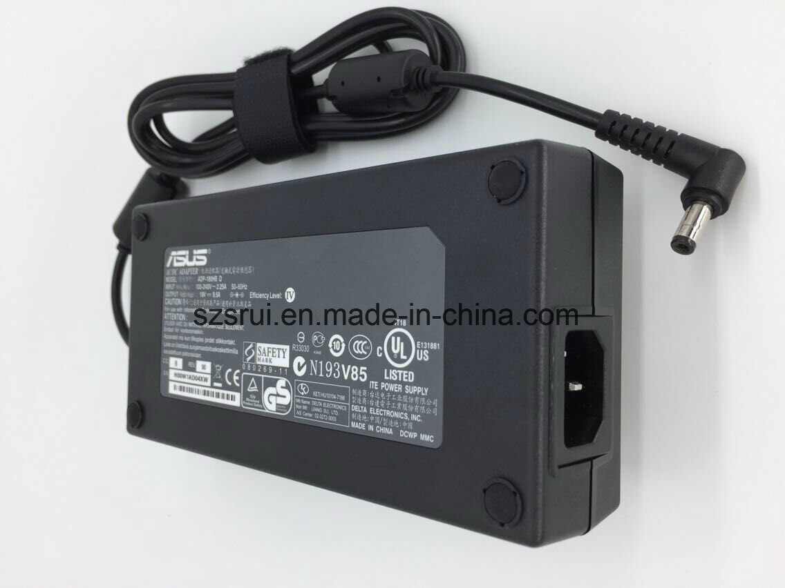 19V 9.5A 180W Power Adapter for Asus G751jl G751jm G751jt G751j Charger