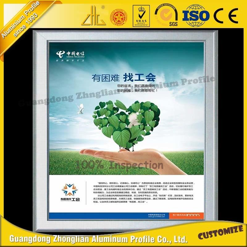 China Supplier LED Aluminum Frame LED Lighting