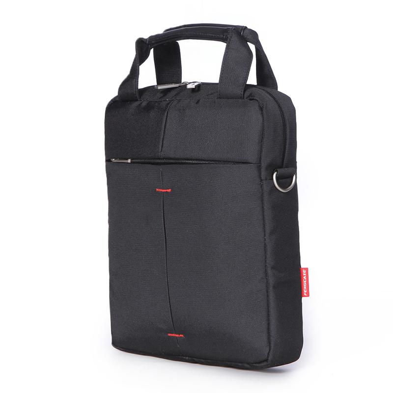 Nylon Popular Business Computer Shoulder Function 10′′ Laptop Bag