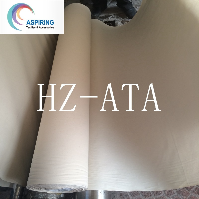 100% Cotton Down Proof Fabric, Percale Fabric