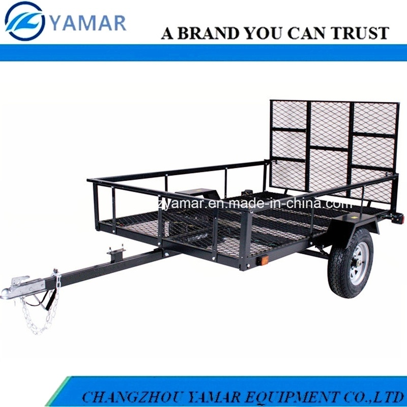 ATV Trailer (Powder Coat Surface Treatment)