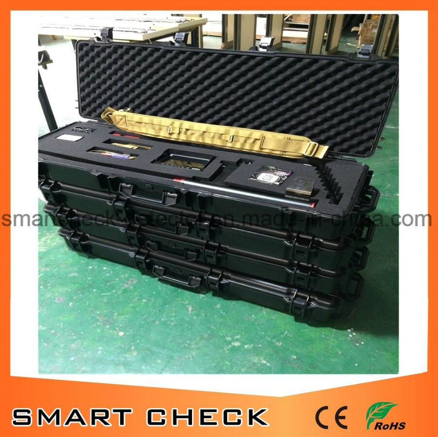 Uvis02 Under Vehicle Inspection Camera Waterproof Camera Inspection CCTV Camera