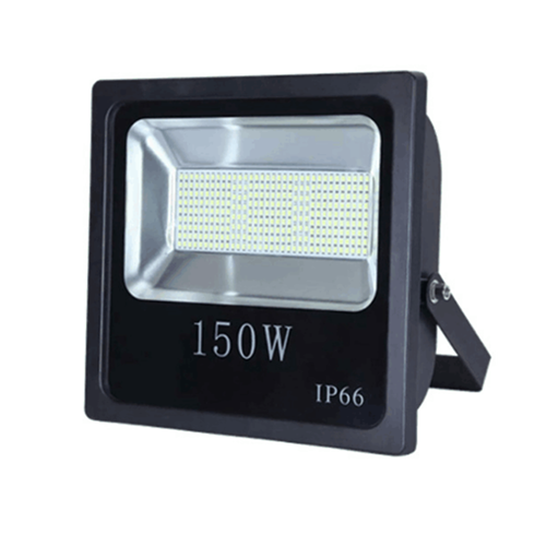 150W Outdoor Slim LED Flood Light 5730 SMD LED with Ce RoHS