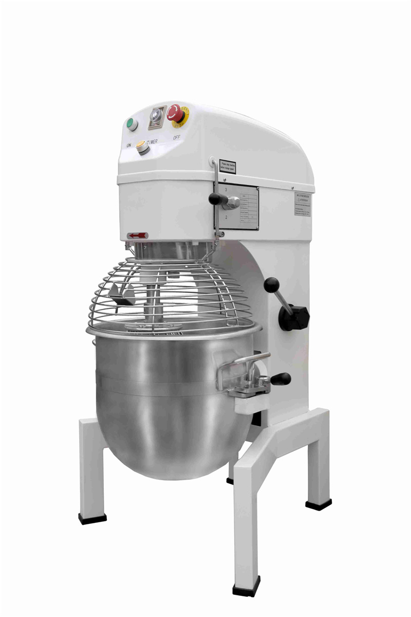High Speed Planetary Food Mixer